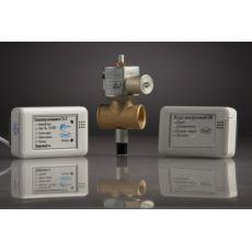 Система автоматитческого контроля загазованности САКЗ-МК-1