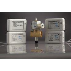 Система автоматического контроля загазованности САКЗ-МК-2