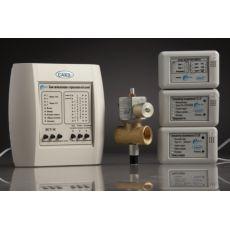 Система автоматического контроля САКЗ-МК-3
