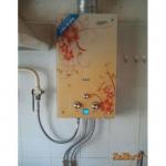 Монтаж (установка) газовой колонки