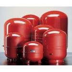 Расширительные баки и кронштейны для систем отопления