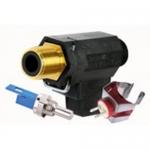 Датчики протока (ГВС), датчики температуры (ОВ), датчики холла АОГВ