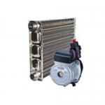 Комплектующие гидроарматуры (ОВ) АОГВ
