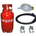 Комплектующие для газобаллонного оборудования