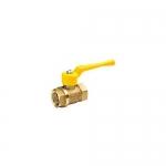 Кран шаровой газовый 11Б27П (1.6МПа)  ДУ-32 г/г   (ручка)