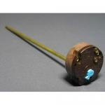 Термостат стержневой с термозащитой RST 300мм 70/83*С, 20A (пр-во Италия)(181314)