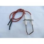 "Электрод розжига с кабелем АОГВ ""BAXI"" мод. GALAXY, SLIM (8620300)"